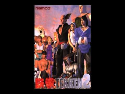 Tekken 2 Music - Opening Movie video
