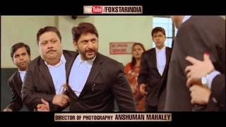 Jolly LLB : Dialogue Promo : Who is this Jolly??!