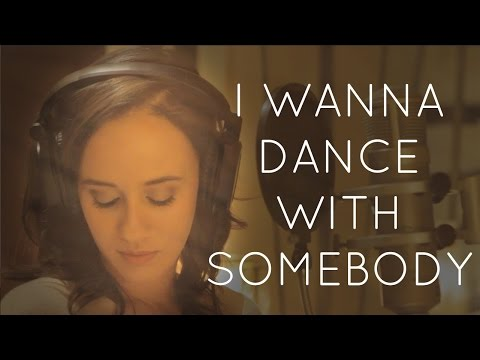 Rachel Brown - I Wanna Dance With Somebody