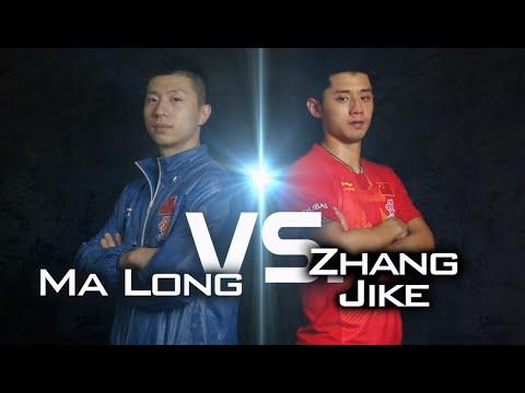 2014 Men's World Cup Highlights: MA Long vs ZHANG Jike (Final)