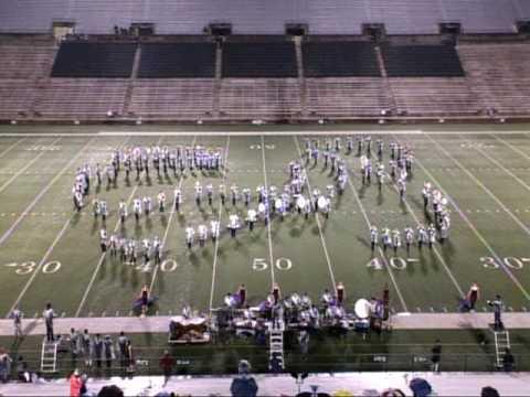 Nimitz High School Band Nimitz High School Marching