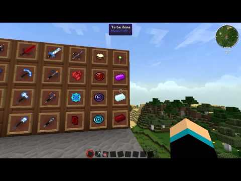 Falling Meteors Mod Para Minecraft 1.7.2