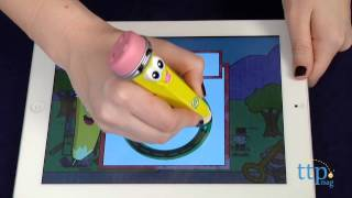 Learn to Write with Mr. Pencil from LeapFrog