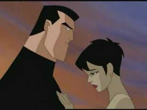 Betcha never (Batman: Mystery Of Batwoman) 1st Version VID
