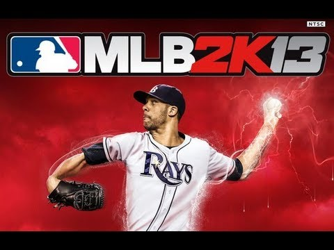 MLB 2K13 - Breaking News! - MLB 2K13 Will Be Released for Xbox 360 & PS3