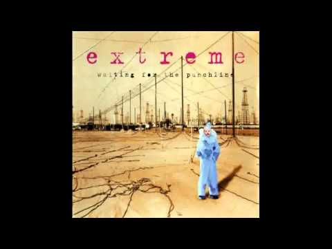 Extreme - Leave Me Alone