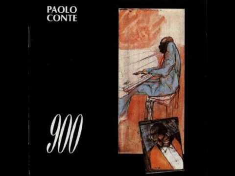 Paolo Conte - Brillantina Bengalese