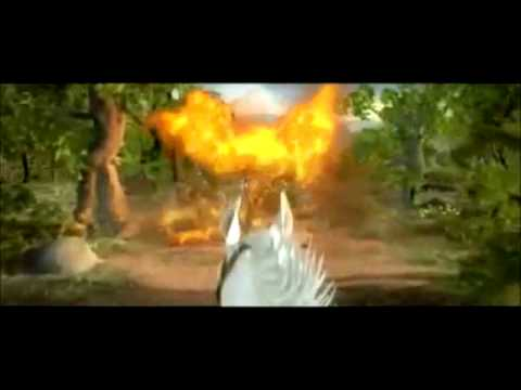Great Marathi Singham video