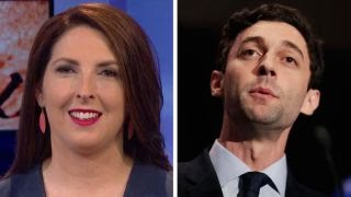 RNC chair: Democrats were rejected soundly in Georgia