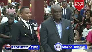 ANGEL OBINIM ACCURATE AND FAST PROPHECY HOUR
