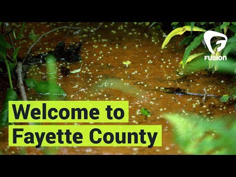 Fayette County Residents Are Living With a Fatal Legacy of Contamination