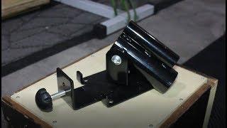 Amazon - Ivation Press T-Bar Row Platform (Landmine attachment) - Review