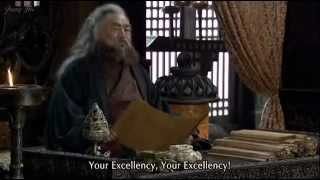 Three Kingdoms - Episode【10】English Subtitles (2010)