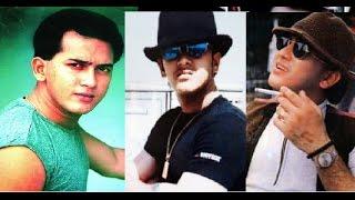 সালমান শাহ'র অজেয় স্টাইল সমূহ ! Salman Shah the best BD film actor !