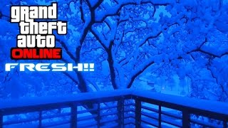 "GTA 5 Online ""Patch 1.20, 1.21"" Christmas Update? - PS3, PS4, XBOX 360, XBOX ONE (GTA 5 Gameplay)"