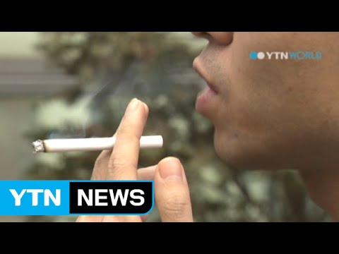 Societal cost of excessive drinking, smoking, obesity grows in S.Korea / YTN