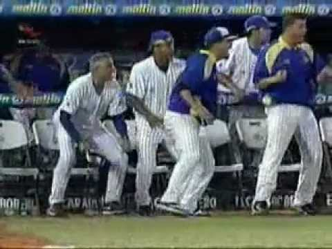 Zulia Vs Magallanes 14_01_2012.WMV