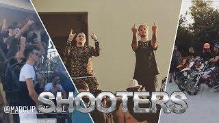 Mad Clip X iLLEOo - Shooters (Γυρίσματα - Backstage)