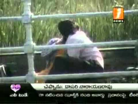 Kissing In Hyderabad Parks video