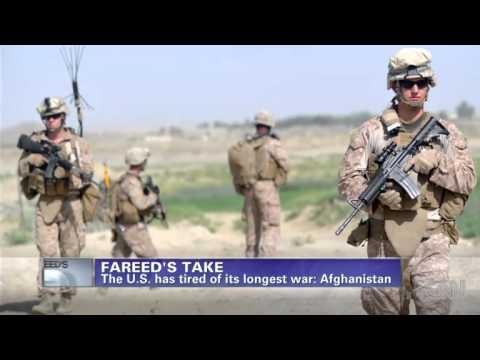 Afghanistan: Is Karzai Crazy?