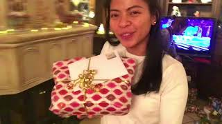 kris kringle 2017 | happy kiddos
