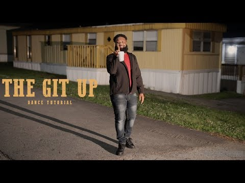 Download Lagu  Blanco Brown - The Git Up Tutorial Mp3 Free