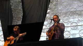 Watch Dave Matthews Band Oh video