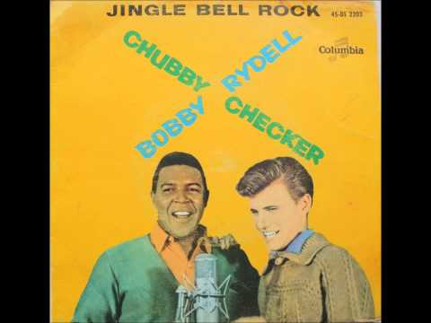 Bobby Rydell - Jingle Bell Rock