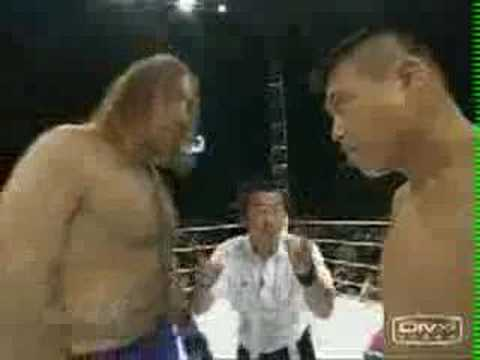 MMA bloopers and crazy moments