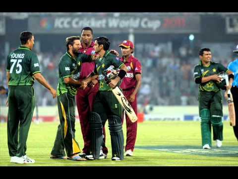 Tum Jeeto Ya Haro Sunno Humay Tum Say Pyar Hai (world Cup Song For Pakistan video