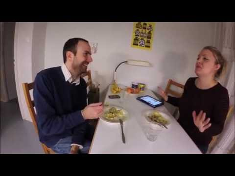 Matt and Crystal have a sauna in their apartment building in Jyvaskyla. This video shows their first time using the finnish sauna. Music Credits: Vampire Weekend - White Sky Matt Polski -...