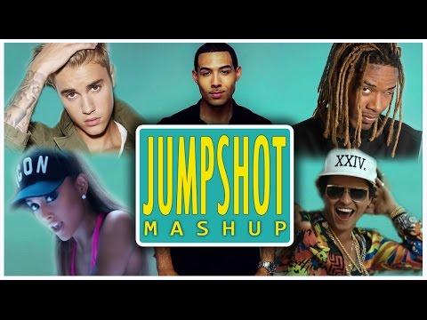 DAWIN - JUMPSHOT (MASHUP)