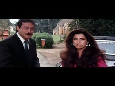 Mujhe tumse hai kitne gile - Ram Lakhan (1989) hd-720p