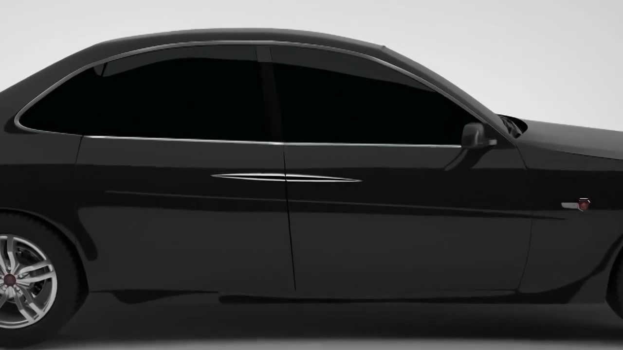 Автомобиль волга 2014 года фото