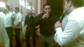 live salam 2010 botez matei part .1