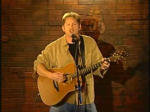 My Arms Are Broken by Tim Hawkins Video