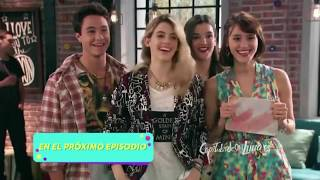 SOY LUNA 3 AVANCE CAPITULO 22