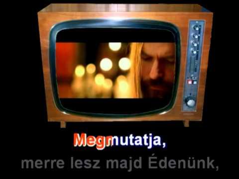Steel Orange Álmodozó Ozzy  Osbourne Dreamer Magyarul énekelt video