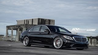 ADV.1 | Mercedes S63 AMG | ALTERNATE ENDING of EPICNESS