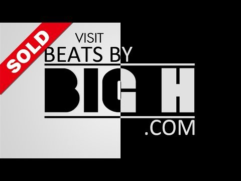 2014 Wizkid Type Afrobeat Instrumental - Beats By Big H