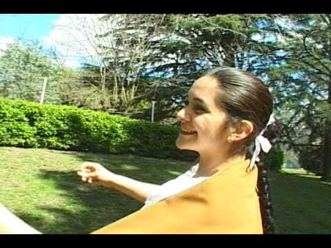 'EL PAJARILLO' Danza Tradicional Argentina