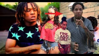 Rappers That Their Girlfriends Played Them