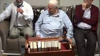 G.Emir - Osman Aras - Okunan Kuran Ayetlerinin Meali
