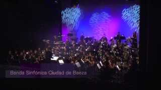 Tom Jones in Concert - TRIBUTOS II - Banda Sinfónica Ciudad de Baeza - HD