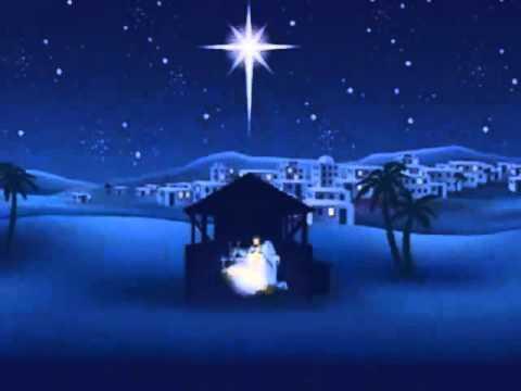 Noche de Paz, Noche de Amor. (Andrea Bocelli). Shalom† - YouTube
