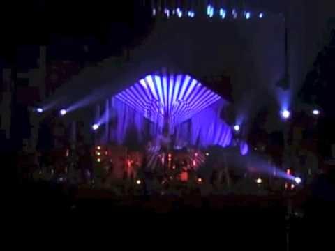 Mars Volta - Cassandra Geminni: Faminepulse