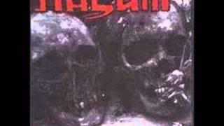 Watch Nasum Escape video