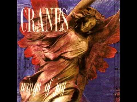CRANES - Sixth of May
