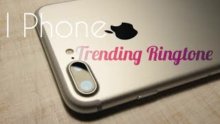 iPhone Ringtone Remix | New iPhone Remix Ringtone | Dawnload Now