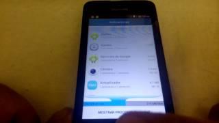 Huawei Y3 Accesorios y Funciones Basicas